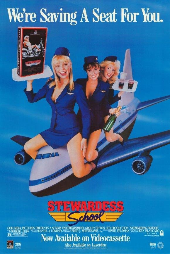 Stewardess School