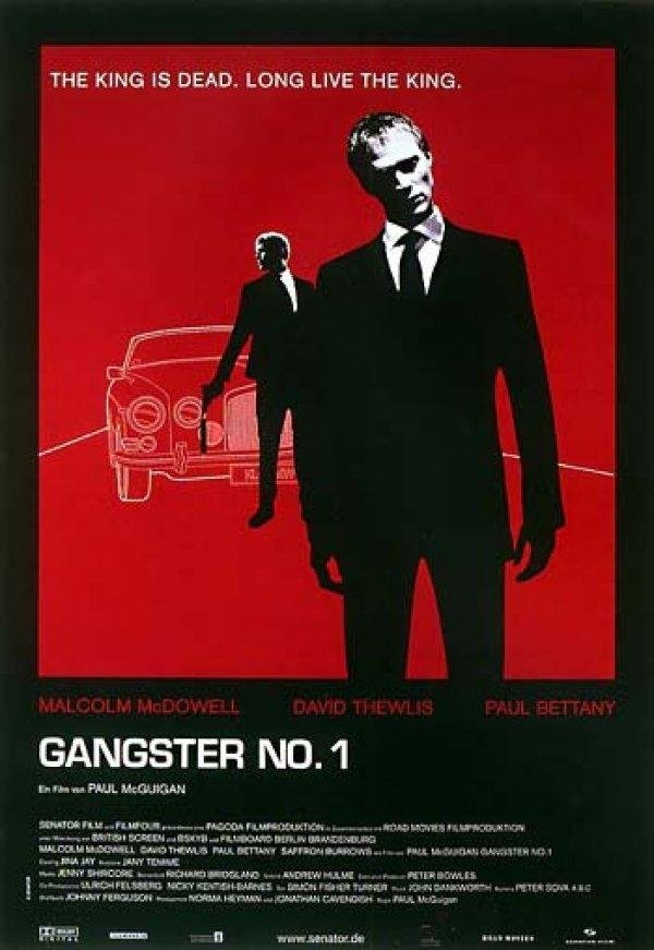 Gangster No. 1