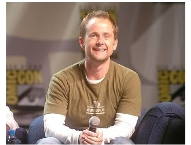 Comic-Con 2004 still: Billy Boyd