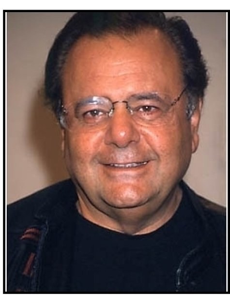 Paul Sorvino at The Exorcist premiere