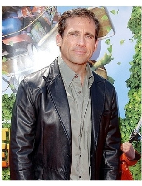 Over the Hedge Premiere Photos:  Steve Carell