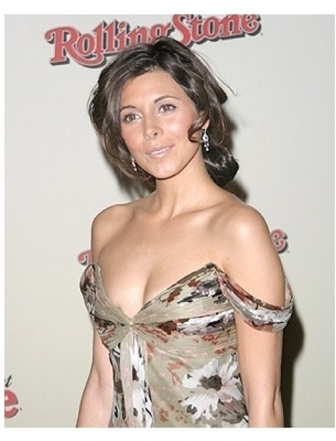 US Rolling Stone After Oscars Party Photos: Jamie-Lynn Sigler