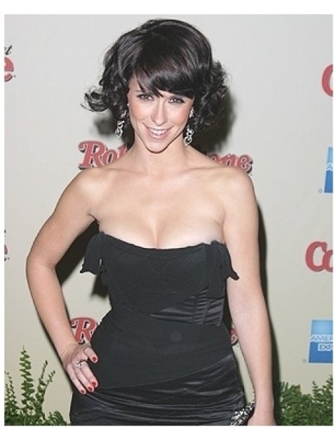 US Rolling Stone After Oscars Party Photos: Jennifer Love Hewitt