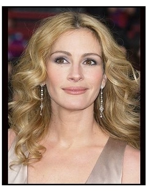 76th Annual Academy Awards-Julia Roberts-- Diamonds- ONE TIME USE ONLY
