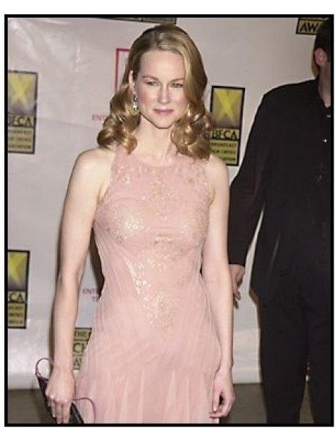 """The 8th Annual Critic's Choice Awards"": Laura Linney"