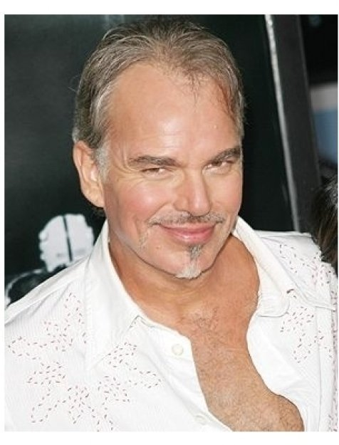 Billy Bob Thornton at the Friday Night Lights Premiere
