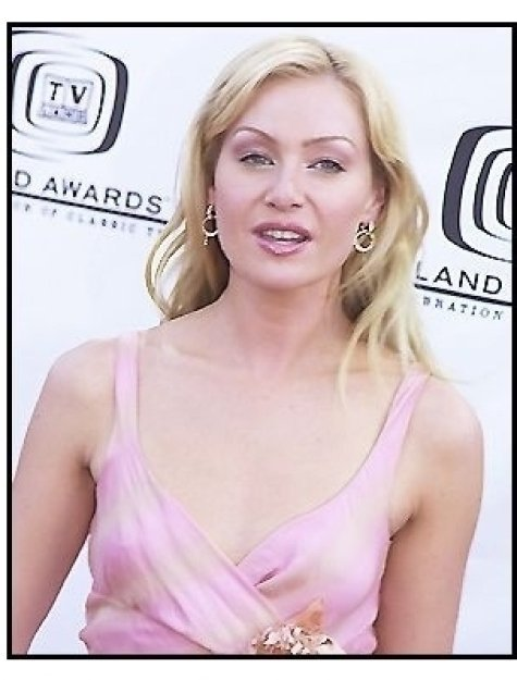 Portia de Rossi at the 2004 TV Land Awards