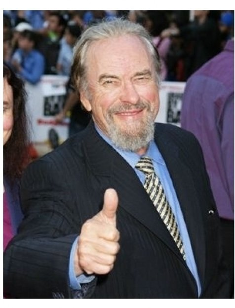 Rip Torn at <I>DodgeBall: A True Underdog Story</I> Premiere