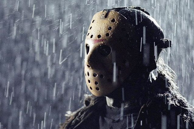 Jason Voorhees, Friday the 13th