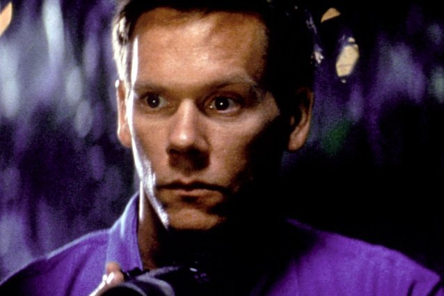 WILD THINGS, Kevin Bacon