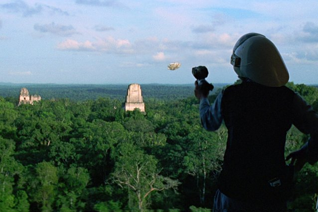 Yavin 4, Star Wars