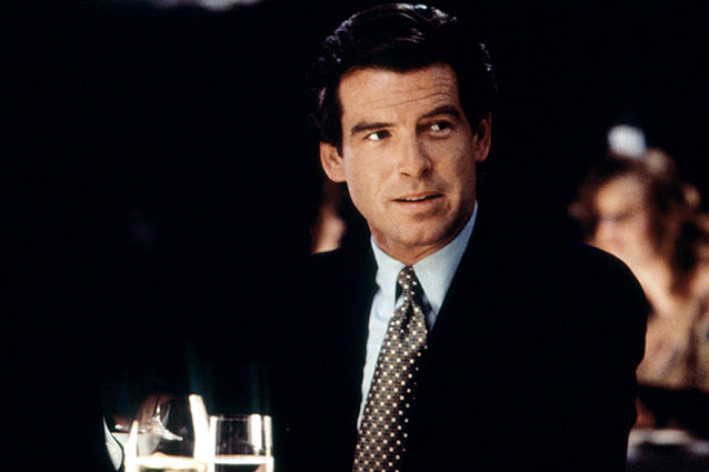 Pierce Brosnan, Mrs. Doubtfire