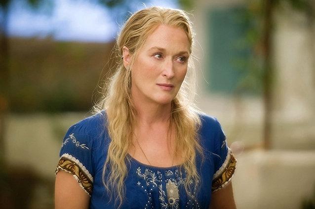 Meryl Streep, Mamma Mia