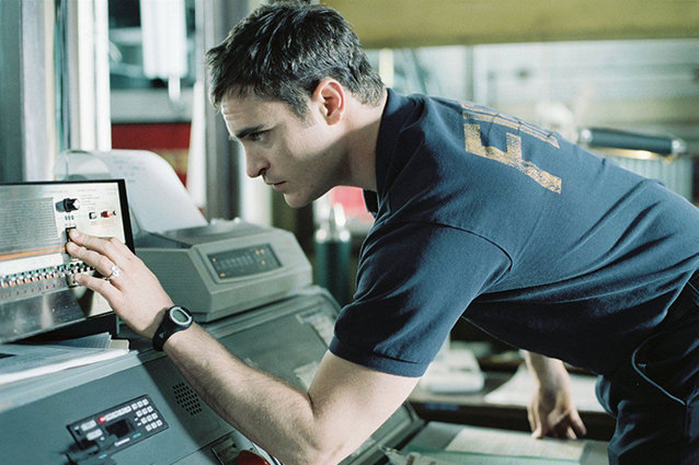 Joaquin Phoenix, Ladder 49