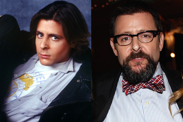 Judd Nelson, The Breakfast Club