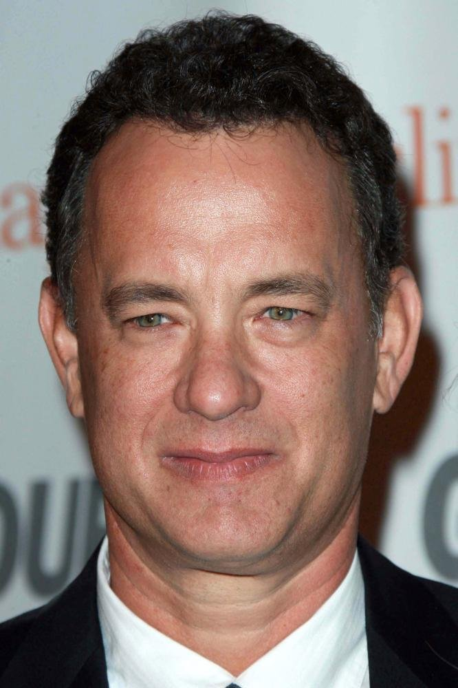 Thomas Hanks