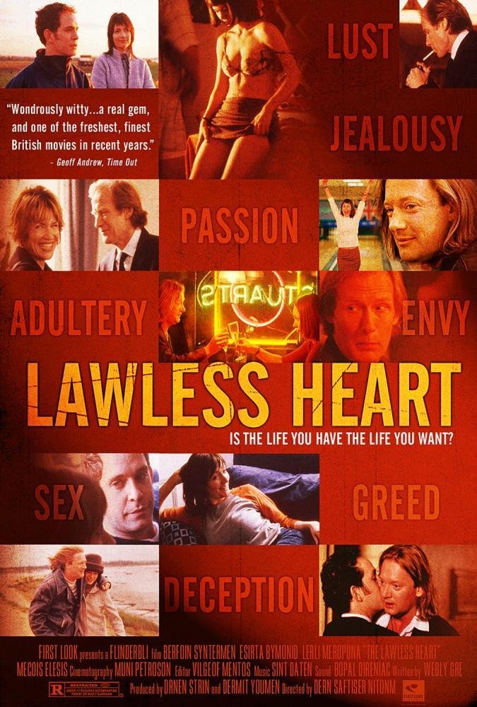 Lawless Heart