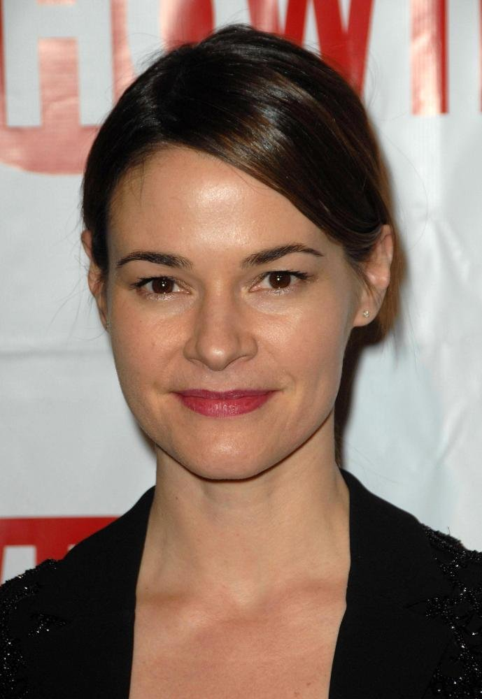 Leisha Hailey