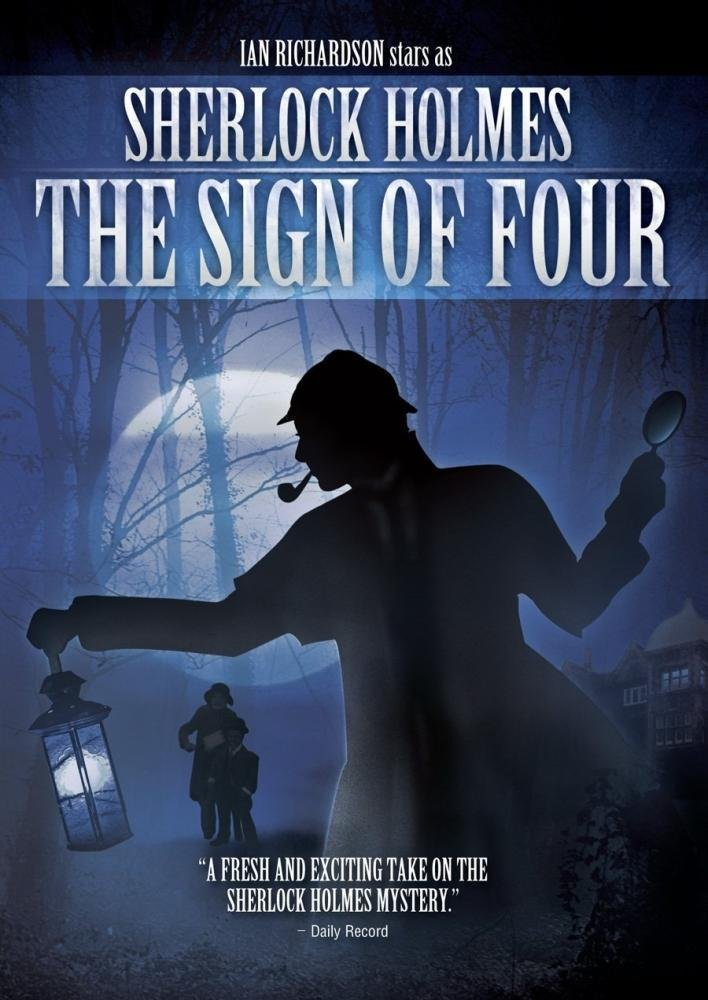 Sherlock Holmes' The Sign of Four
